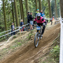 Photo of Oliver HAGGREN at Winterberg