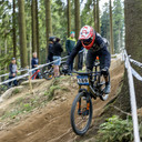 Photo of Yannick BAECHLER at Winterberg
