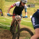Photo of Kerry MACPHEE at Glentress