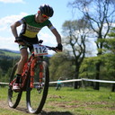 Photo of Oliver BELL at Glentress