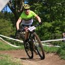 Photo of Joe BALE at Glentress