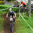 Photo of Emily WILKINSON at Glentress
