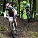 Photo of Ben ASKEY at Glentress