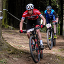 Photo of Multiple riders at Glentress