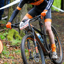 Photo of Ben MCMULLEN at Glentress