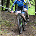 Photo of Sorley JOHNSTON at Glentress