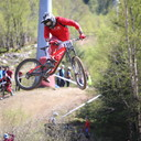 Photo of Alistair BERRY at Fort William