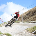 Photo of Euan THOMSON (exp) at Fort William