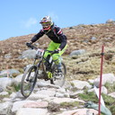 Photo of Boyd MARTIN at Fort William