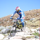 Photo of Danny WENMOTH at Fort William