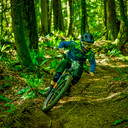Photo of Eric MILLEY at Fraser Valley, BC