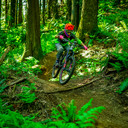 Photo of Julia LONG at Fraser Valley