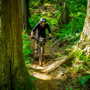 Photo of Logan KEEN at Fraser Valley, BC