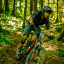 Photo of Nelson MARTELL at Fraser Valley, BC