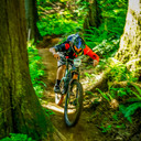 Photo of Jim JAMIESON at Fraser Valley, BC
