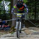 Photo of Gunnar ROSER at Winterberg