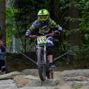 Photo of Hannes PEETERS at Winterberg