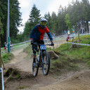 Photo of Mike WENTE at Winterberg