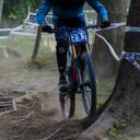Photo of Dennis STRATMANN at Winterberg
