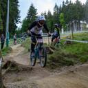 Photo of Daniel WAGNER at Winterberg