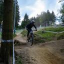 Photo of Morris AUFLEGER at Winterberg