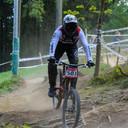 Photo of Justin GEIGER at Winterberg