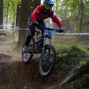 Photo of Bastian WILHELM at Winterberg