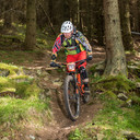 Photo of Lindsay CARRUTHERS at Innerleithen