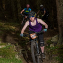 Photo of Janey KENNEDY at Innerleithen