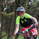 Photo of Ross ENNIS at Mt Leinster, Co. Wexford