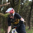 Photo of Drew ARMSTRONG at Mt Leinster, Co. Wexford