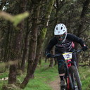 Photo of Meave BAXTER at Mt Leinster, Co. Wexford