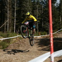 Photo of Ross DUNN at Fort William