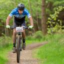 Photo of Tony REVELL at Glentress
