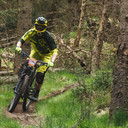Photo of Scott MACLEOD (vet) at Innerleithen