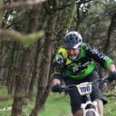 Photo of Ronan HOPKINS at Mt Leinster, Co. Wexford