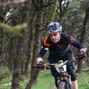 Photo of John FAGAN at Mt Leinster, Co. Wexford