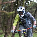 Photo of Jason JACKSON at Mt Leinster