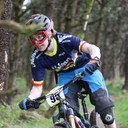 Photo of Aidan HAWKINS at Mt Leinster, Co. Wexford