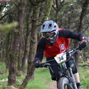 Photo of Sean EGAN at Mt Leinster, Co. Wexford