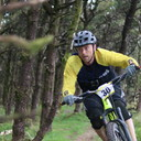 Photo of Stephen BRENNAN at Mt Leinster, Co. Wexford