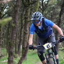 Photo of Ciaran CASSIDY at Mt Leinster