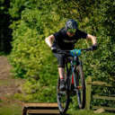 Photo of Dan GIBSON at Boltby