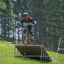 Photo of Barry ATHEY at Boltby