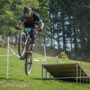 Photo of Pete REES at Boltby
