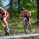 Photo of Elliot BANNISTER at Cannock Chase