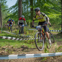 Photo of Steven PERRY at Cannock Chase