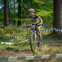 Photo of Katie SCOTTER at Cannock Chase