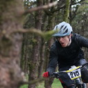 Photo of Ian O CONNELL at Mt Leinster