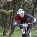 Photo of Oisin BOYDELL at Mt Leinster